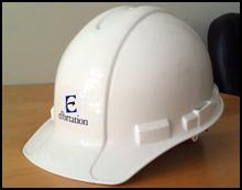 ePortation Field Work Hard Hat