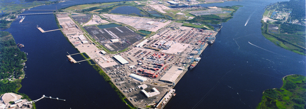 Pass And Stow Seaport Management Solution helps Portus adapt to LIBERTY GLOBAL LOGISTICS specific requirements